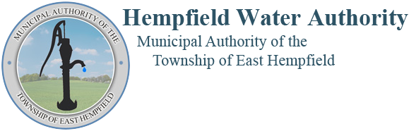 Hempfield Water Authority Logo